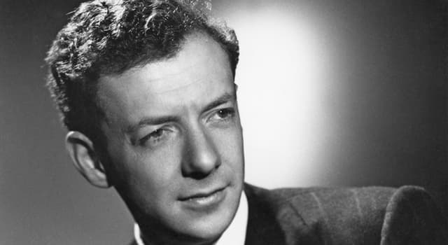 Culture Trivia Question: The Earl of Essex and Sir Walter Raleigh appear in which Benjamin Britten opera?