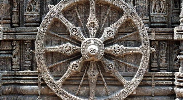 Culture Trivia Question: The Great Vehicle is a major strand of which religion?