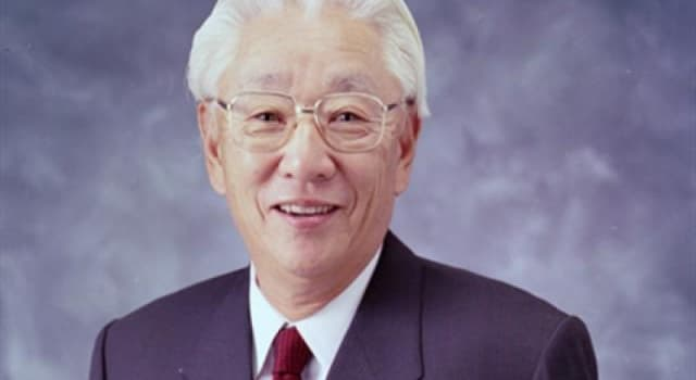 Society Trivia Question: The Japanese inventor Akio Morita was behind which company?