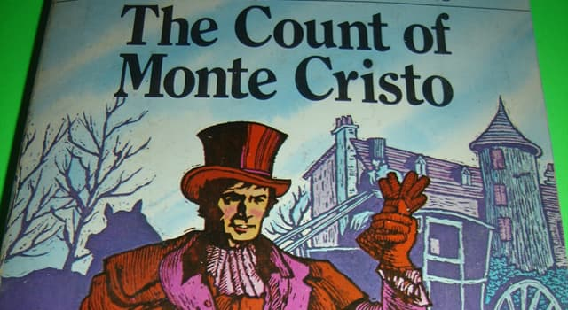 "Culture Trivia Question: The novel ""The Count of Monte Cristo"" was originally written in which language?"