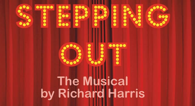 "Culture Trivia Question: The Richard Harris play ""Stepping Out"" is about a group of people learning what type of dancing?"
