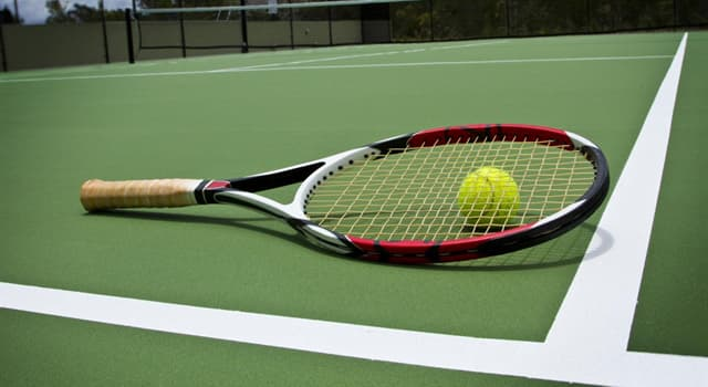 Science Trivia Question: The symbols for which two chemical elements spell out the full name of a retired tennis player?