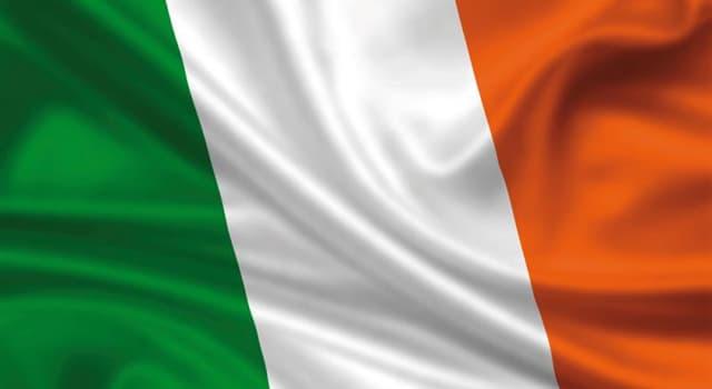 Geographie Wissensfrage: Was ist der längste und wasserreichste Fluss Irlands?