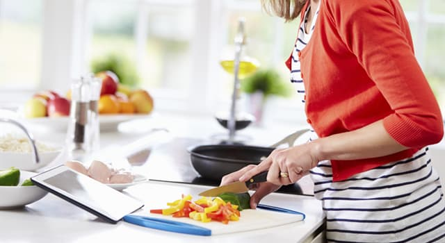 Kultur Wissensfrage: Was ist die Hauptzutat des Salats Coleslaw?