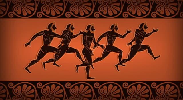 Sport Wissensfrage: Was ist Pankration?