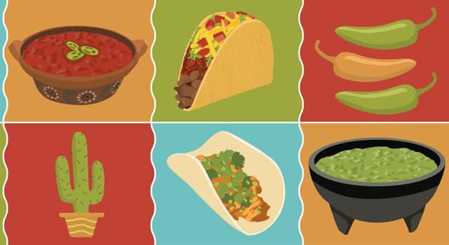Kultur Wissensfrage: Was ist Pozole in der mexikanischen Küche?