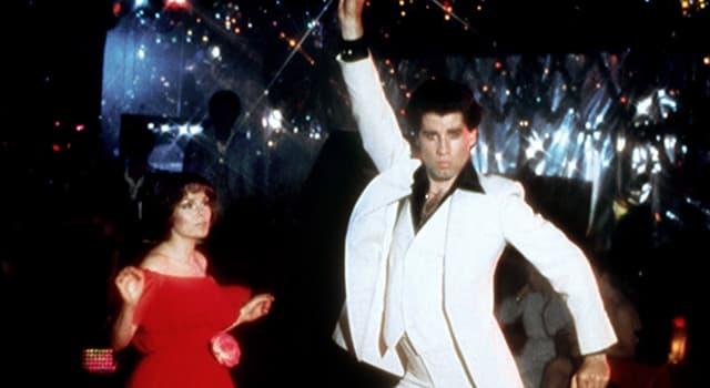 """Film & Fernsehen Wissensfrage: Was war die Fortsetzung des Spielfilms """"Saturday Night Fever""""?"""
