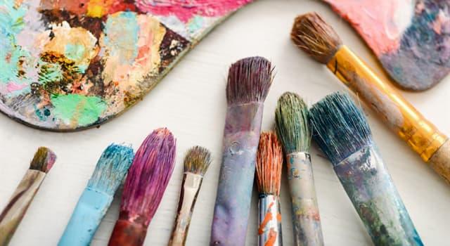 Kultur Wissensfrage: Wassily Kandinsky war einer Wegbereiter welcher Kunstrichtung des 20. Jahrhunderts?