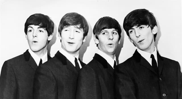 Kultur Wissensfrage: Welcher Beatles-Song ist mit Charles Manson verbunden?