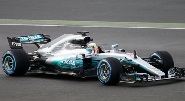 Sport Wissensfrage: Welcher F1 Grand Prix hält die vorgeschriebene Mindestrennstrecke von 305 Kilometern nicht ein?
