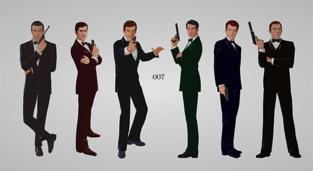 Film & Fernsehen Wissensfrage: Welcher James-Bond-Film wurde überwiegend in Indien gedreht?