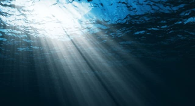 Geographie Wissensfrage: Welcher Landes-Name hat mit einem der fünf Ozeane zu tun?