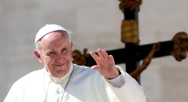 Geschichte Wissensfrage: Welcher Papst hatte das längste Pontifikat?