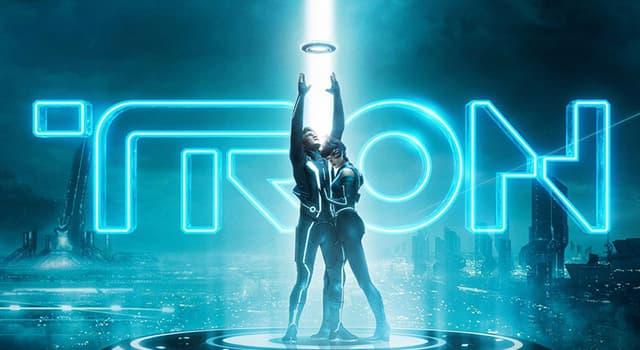 """Film & Fernsehen Wissensfrage: Welcher Schauspieler spielt die Figur """"Kevin Flynn"""" im Film """"Tron"""" von 1982?"""