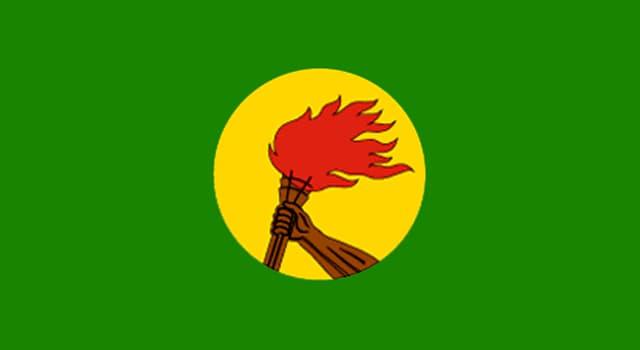 Geographie Wissensfrage: Welches afrikanische Land wurde ursprünglich Zaire genannt?