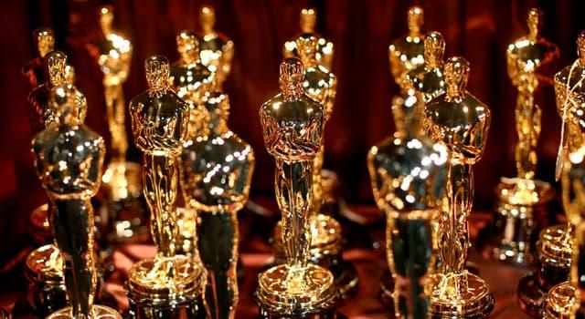"""Film & Fernsehen Wissensfrage: Wer ist einziger Drehbuchautor der Oscar-Geschichte, der nacheinander den Oscar """"Bester"""" Film""""bekam?"""