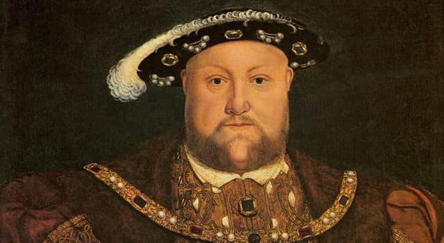 """Film & Fernsehen Wissensfrage: Wer spielte die Rolle von Heinrich VIII. im Film """"Königin für tausend Tage""""?"""