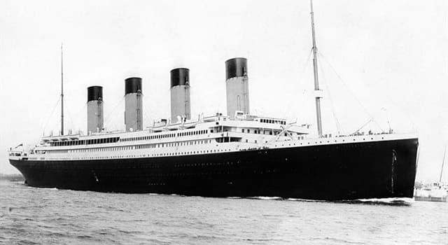 Geschichte Wissensfrage: Wer war der reichste Passagier, der beim Untergang der Titanic ums Leben kam?