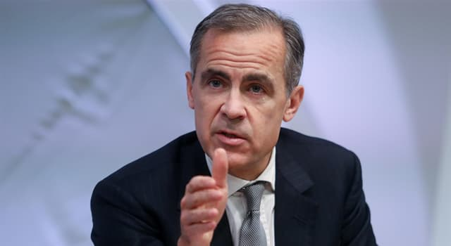Society Trivia Question: What nationality is Mark Carney, The Governor of the Bank of England since 2013?