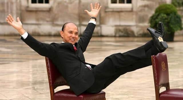 Culture Trivia Question: What nationality is the fashion designer Jimmy Choo?