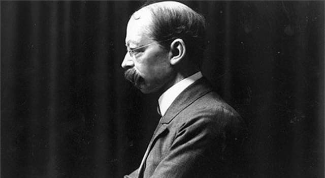 History Trivia Question: What nationality was the murderer Dr. Crippen?