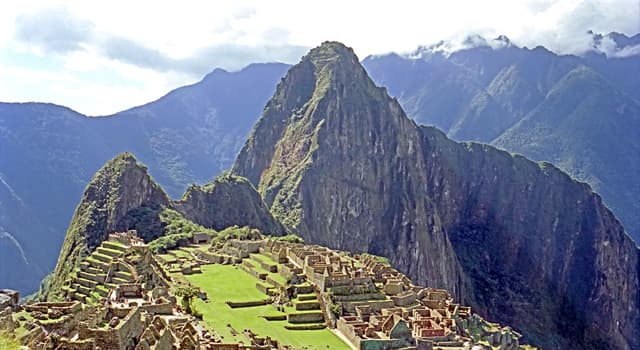 History Trivia Question: What was the main language of the Inca Empire?