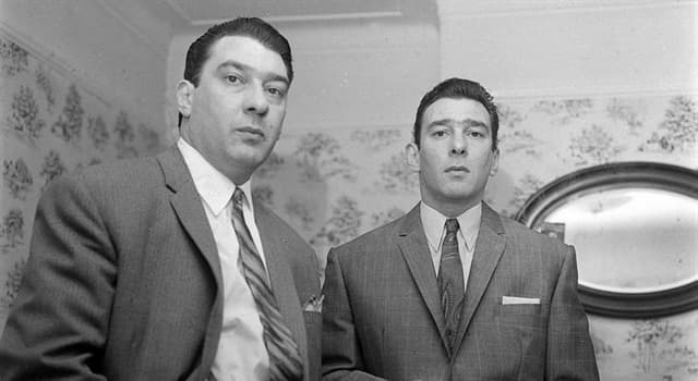 Society Trivia Question: Where, in London, were the Kray twins born?