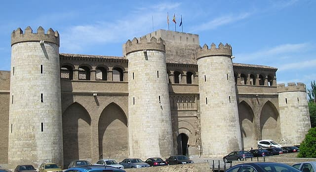 History Trivia Question: On which peninsula was the Kingdom of Aragon located?