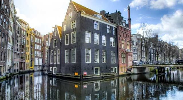 "Culture Trivia Question: Which author wrote the Booker Prize winning ""Amsterdam""?"