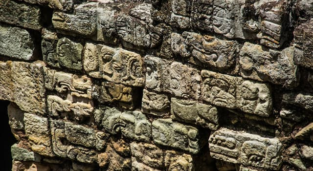 History Trivia Question: Which city was a Pre-Columbian site of the Maya that was occupied from 1500 BC to AD 1200?
