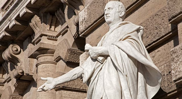 Culture Trivia Question: Which color could only be worn by a Roman Emperor?