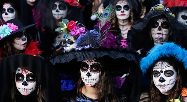Movies & TV Trivia Question: Which computer-animated fantasy film is inspired by the Mexican Day of the Dead holiday?