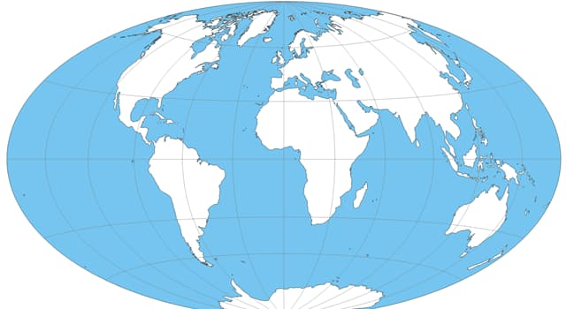 Geography Trivia Question: Which country has the longest land border?