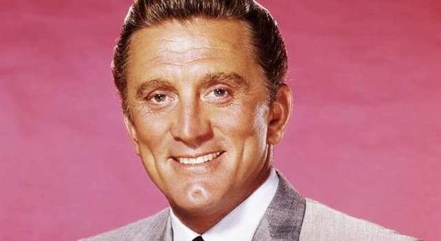 Movies & TV Trivia Question: Which film has Kirk Douglas (a reporter) trying to milk a story about a cave-in victim and a rescue?