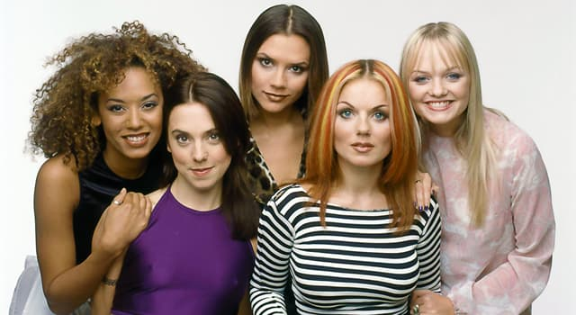 "Culture Trivia Question: Which former Spice Girl released the autobiography ""Learning to Fly""?"