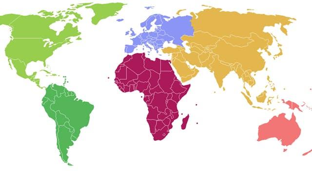 Geografía Pregunta Trivia: ¿Cuál es el país sin salida al mar más poblado del mundo?