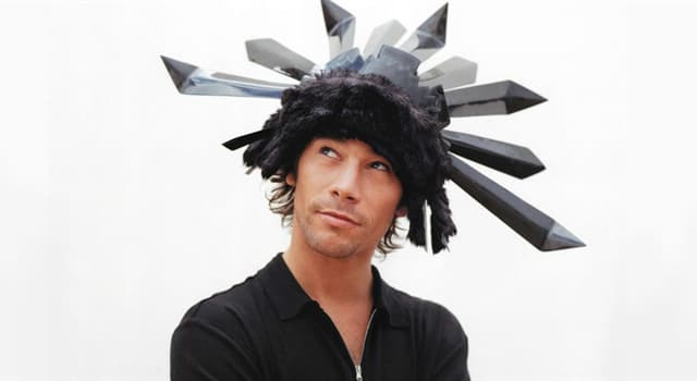 "Culture Trivia Question: Which Jamiroquai album featured the hit ""Virtual Insanity""?"