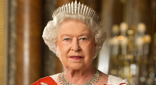 History Trivia Question: Which of these people was born in the same year as Queen Elizabeth II?