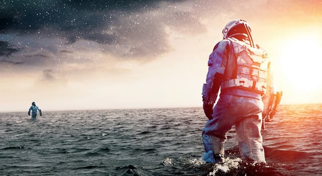 "Movies & TV Trivia Question: Which scientist did scientific consulting for the Christopher Nolan film ""Interstellar""?"