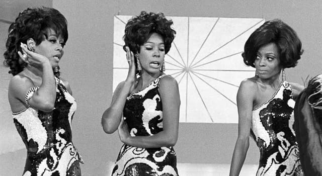 Culture Trivia Question: Which song was the debut single for the group The Supremes?