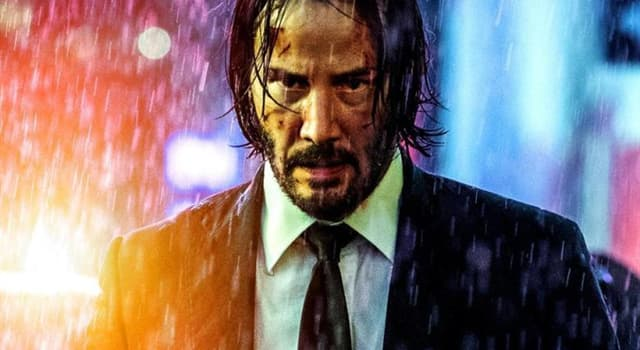 "Movies & TV Trivia Question: Which vintage vehicle does John Wick drive in the first ""John Wick"" film?"