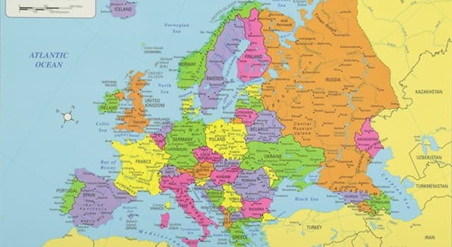 History Trivia Question: Which was the last country in Europe to grant women the right to vote?