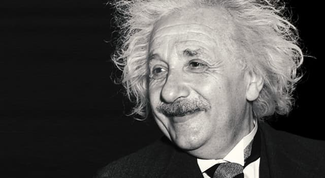 History Trivia Question: Which year is known as Einstein's wonderous year?