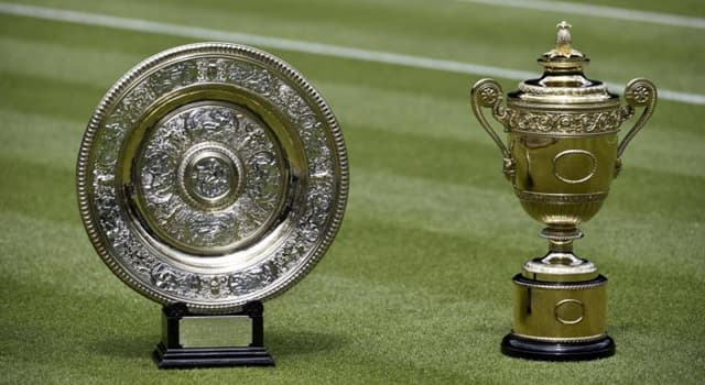 Sport Trivia Question: Who became the first Wimbledon defending men's champion in the Open era to lose in the first round?