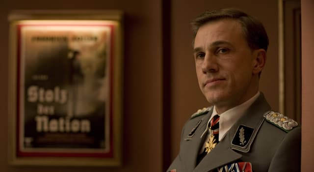 """Movies & TV Trivia Question: Who was originally considered for the role of Hans Landa in Tarantino's """"Inglourious Basterds""""?"""
