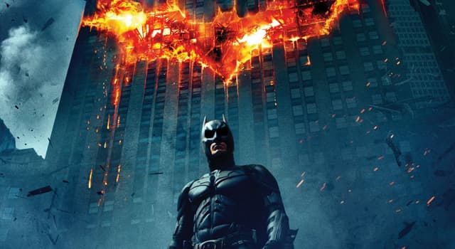 Movies & TV Trivia Question: Who was the director of The Dark Knight Trilogy?