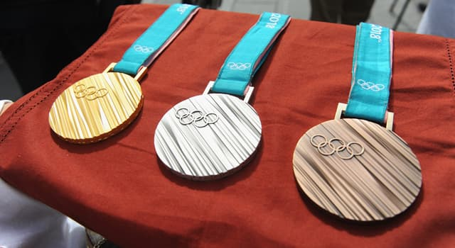 Sport Trivia Question: Who was the first British woman to win four Olympic gold medals?