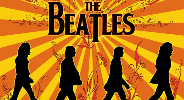 """Culture Trivia Question: Who was walking barefoot over the zebra crossing on The Beatles' """"Abbey Road"""" album cover?"""