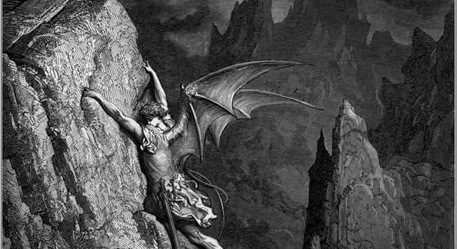 "Culture Trivia Question: Who wrote the fantasy trilogy ""His Dark Materials""?"