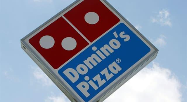 Kultur Wissensfrage: Wie hieß Domino's Pizza ursprünglich?